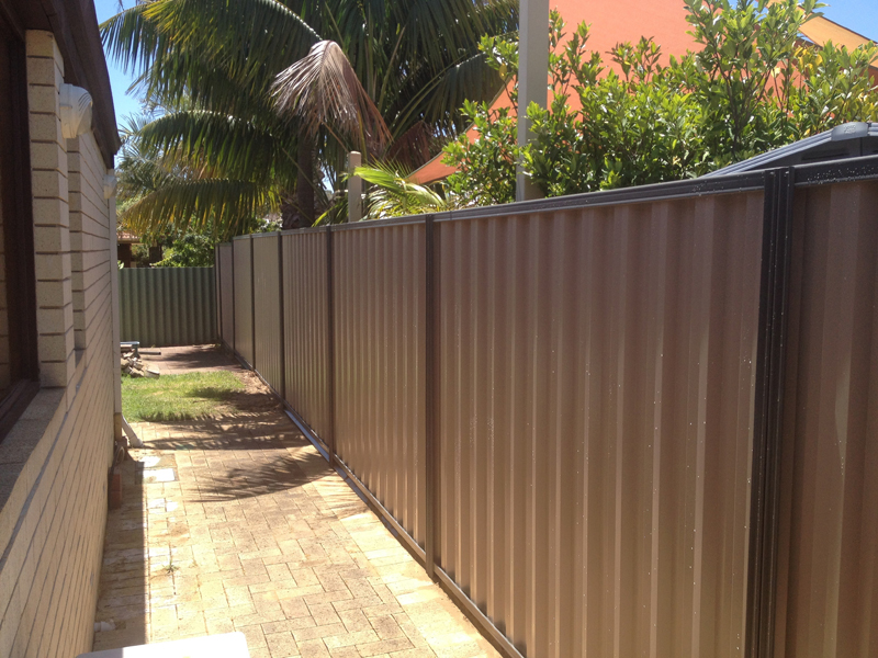fencing quote Maylands