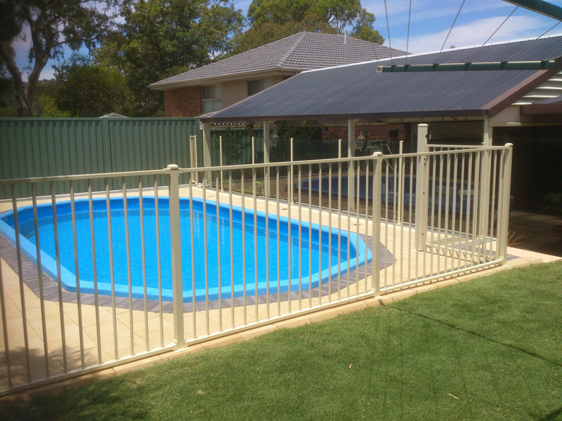 Pool Fencing Maylands